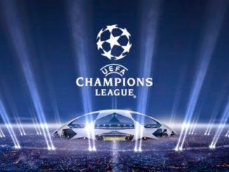 шампионска лига отбори