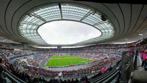 stadion za futbol