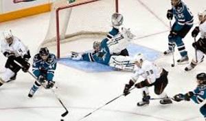 хокей-на-лед