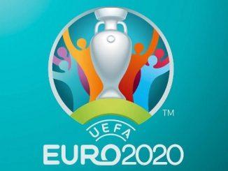 Wallpaper Euro 2020