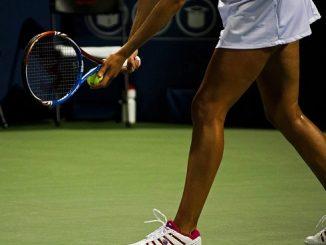 тенис жени