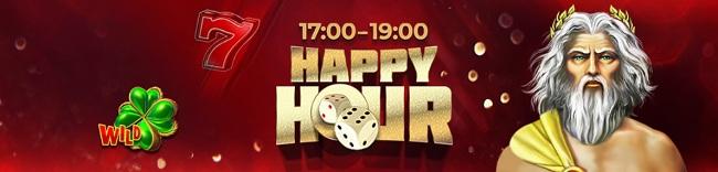 Winbet happy hour
